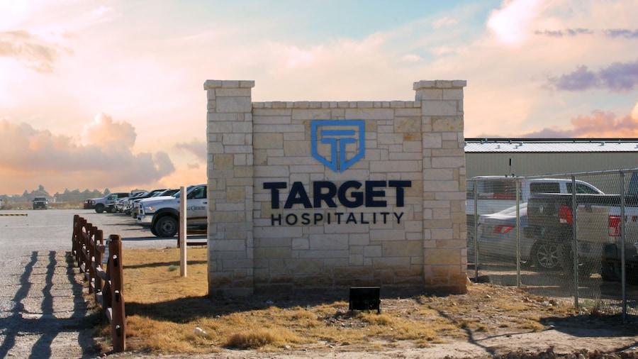 Target Hospitality-Carlsbad Lodge