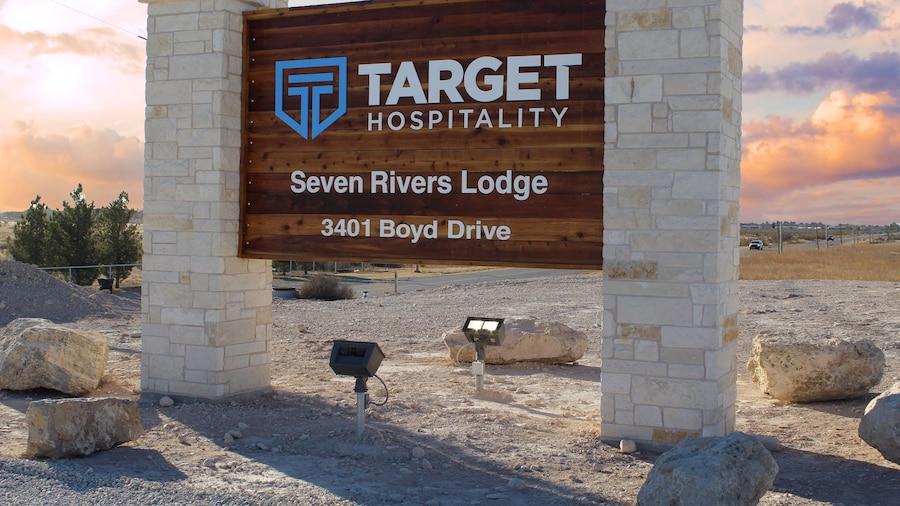 Target Hospitality-Seven Rivers Lodge Carlsbad
