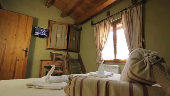1 sovrum och gratis wi-fi
