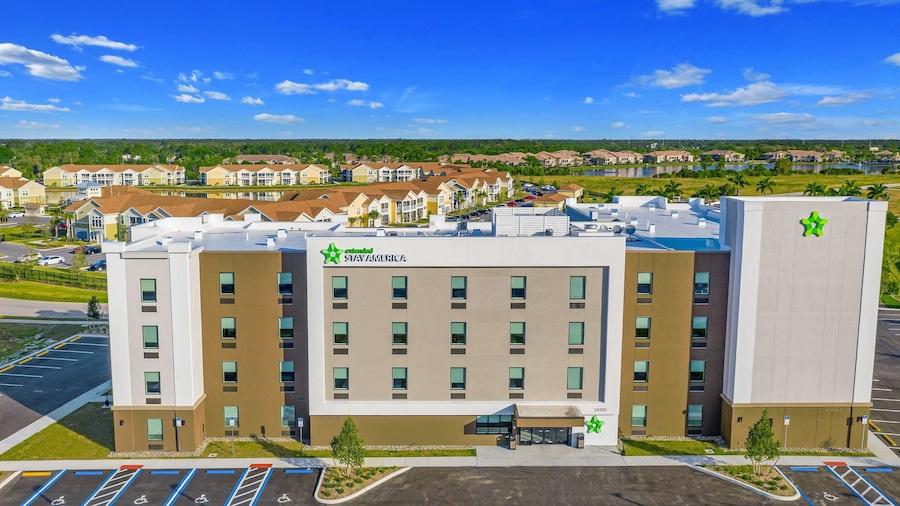 Extended Stay America Premier Suites Port Charlotte I75