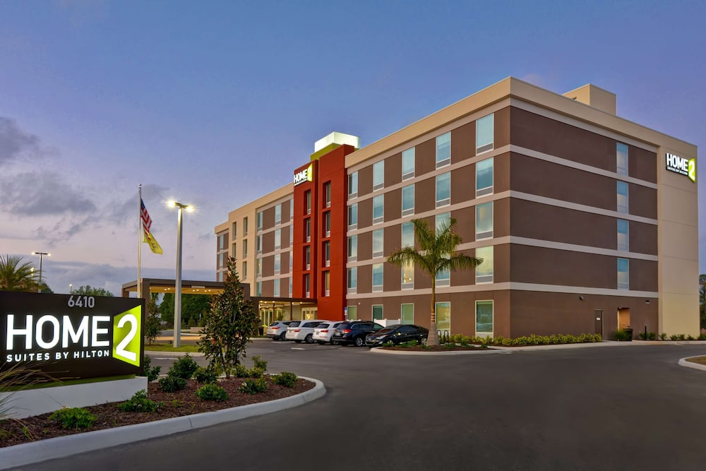 Featured Image, Home2 Suites Sarasota I-75 Bee Ridge, FL
