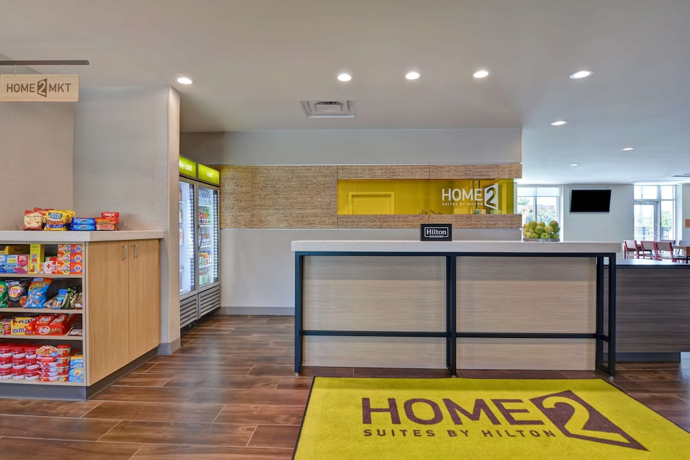 Reception, Home2 Suites Sarasota I-75 Bee Ridge, FL