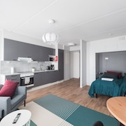 Forenom Serviced Apartments Neilikkatie