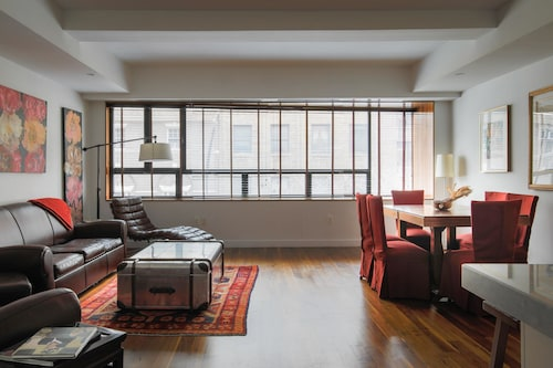 Waldron Place by Onefinestay