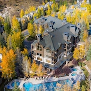 Highlands Lodge in Beaver Creek by Elevation Accommodations