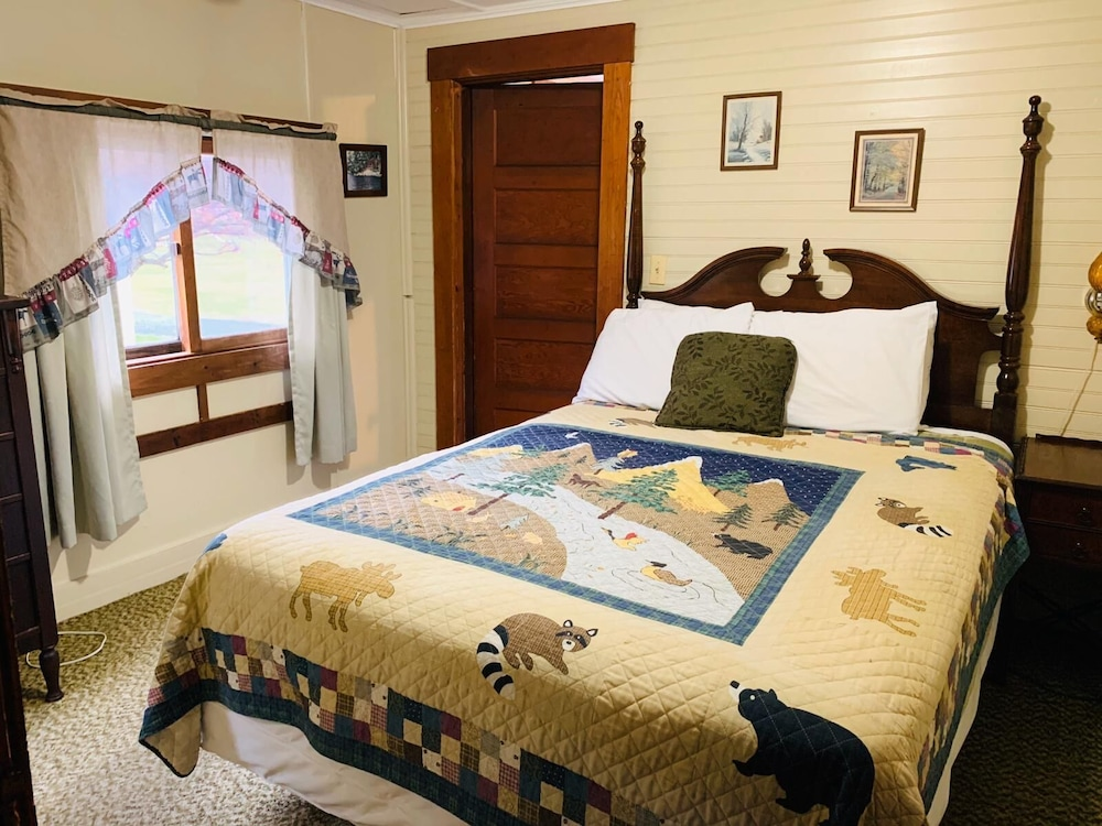 Carroll Motel Amp Cottages In Twin Mountain Best Rates