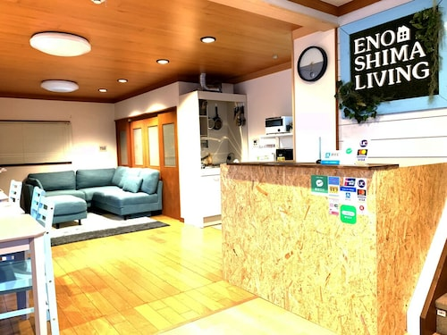 Enoshima Living -Hostel