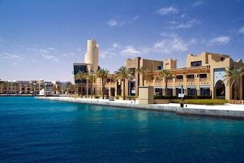 Port Ghalib Marina Residence