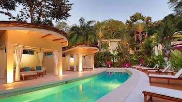 Luxury Villas of Rancho Manuel Antonio