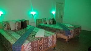 16 bedrooms, Internet