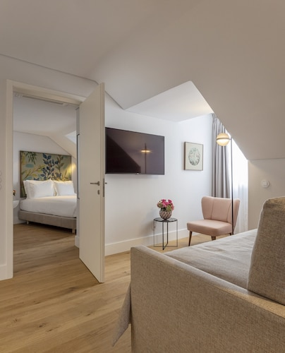 Lisbon Serviced Apartments Madalena