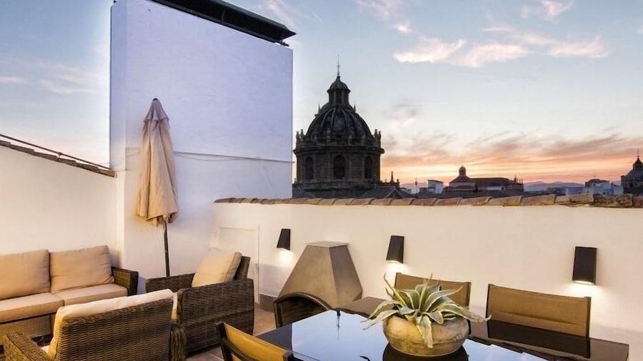 Chezmoihomes Loft Penthouse Private Terrace