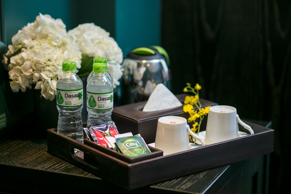 Room Amenity, Grande Collection Hotel & Spa