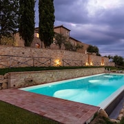 San Gimignano Luxury Country House Appartement 3