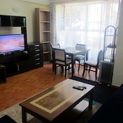 Immaculate Apartment for rent with WIFI