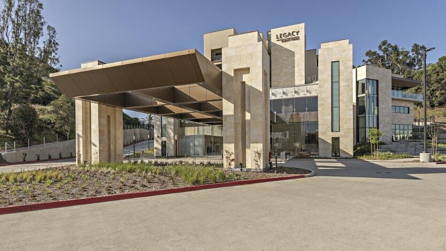 Legacy Resort Hotel & Spa