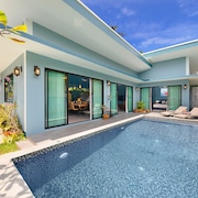 3-Bedroom Villa Baan Kluay Mai with Private Pool