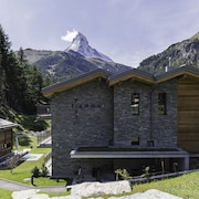 Chalet Pizzo Fiamma
