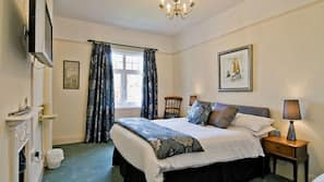 10 bedrooms, iron/ironing board, WiFi, bed sheets