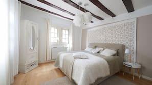 Individuell dekoriert, individuell eingerichtet, kostenloses WLAN