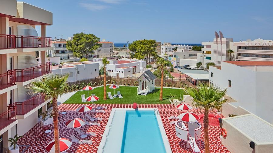 Romeos Ibiza - Adults Only
