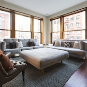 Harrison Terrace by Onefinestay