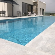 Modern Luxury Villa Mandarino 19 in the Best Golf Resort Las Colinas