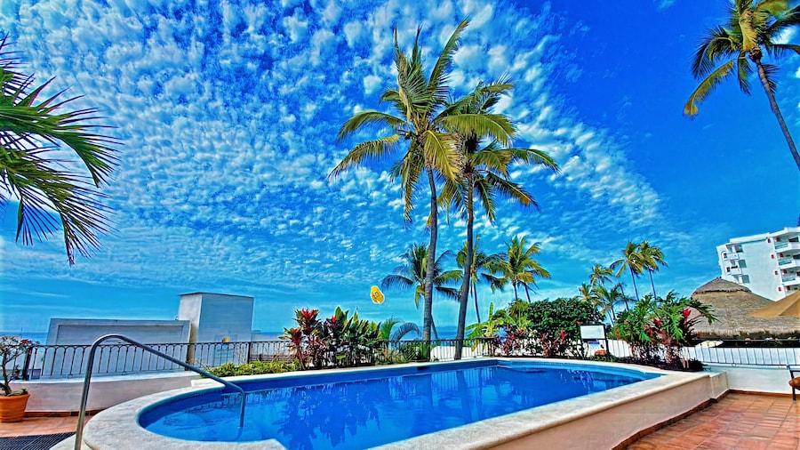 One Beach Street Zona Romantica Puerto Vallarta