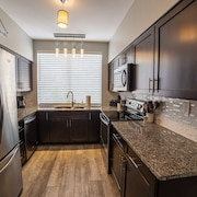 Downtown Tempe Condo on Mill Ave