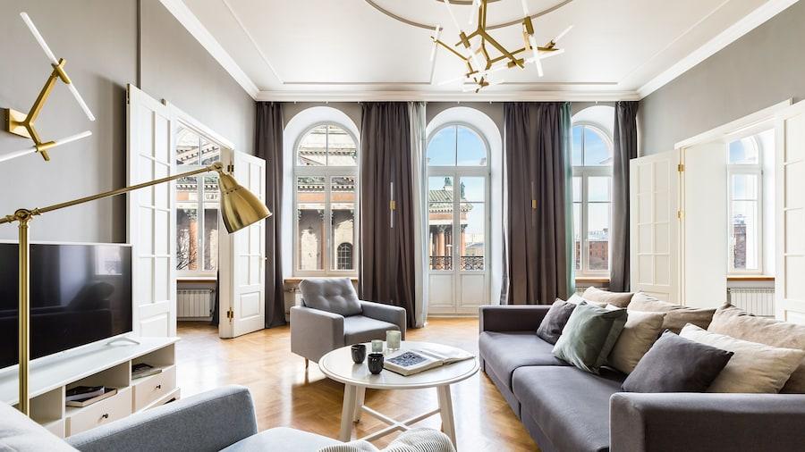 Panorama Apartment 180m2