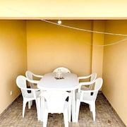 House With 3 Bedrooms in Marinha das Ondas, With Terrace and Wifi - 50 m From the Beach