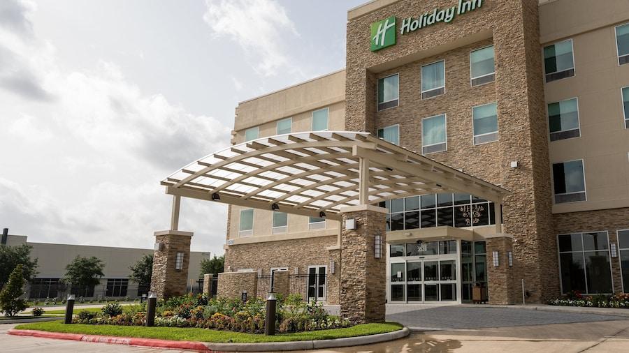 Holiday Inn NW Houston Beltway 8, an IHG Hotel