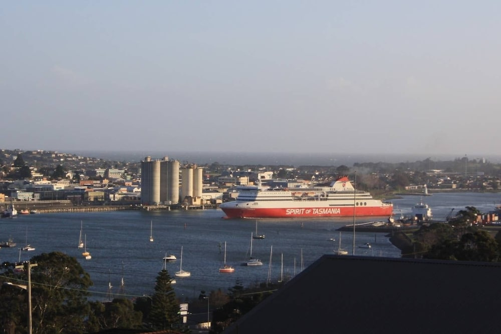 Devonport Views!!!!!