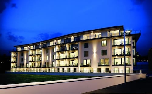 Portrush Luxury Apartments Curran Gate