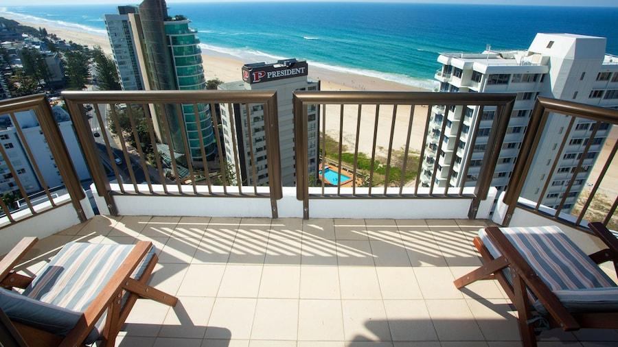 Long Beach Private Apartments