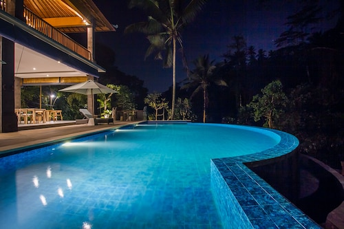 Ubud Hills Villas & Resort