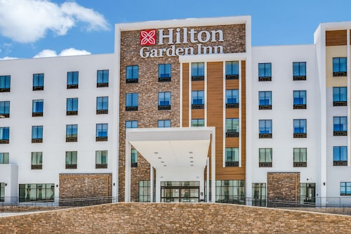 Hilton Garden Inn Dallas Central ExpyNorth Park Area