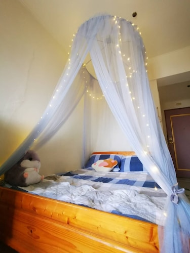 Featured Image, A Cozy Room With Stories From Fafa