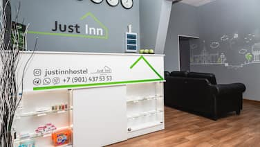 Just INN  Hostel