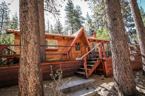 Cabin Idle Ours-933 by Big Bear Vacations