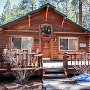 Four Seasons Summit Retreat-955 by Big Bear Vacations