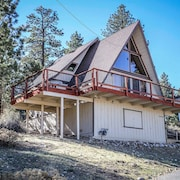 Meadow View Chalet-1632 by Big Bear Vacations