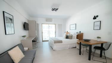 Boutique Apartments BA