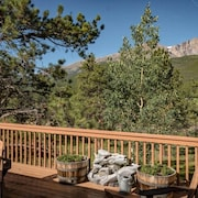 Bella Vista - Best Views of Longs Peak on 12 Acres! And new for 2020!