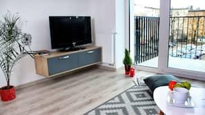 42-Zoll-Plasmafernseher mit Kabelempfang, Fernseher