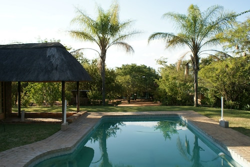 Inzimpala Game Lodge
