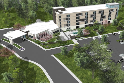 SpringHill Suites by Marriott Charlotte at Carowinds