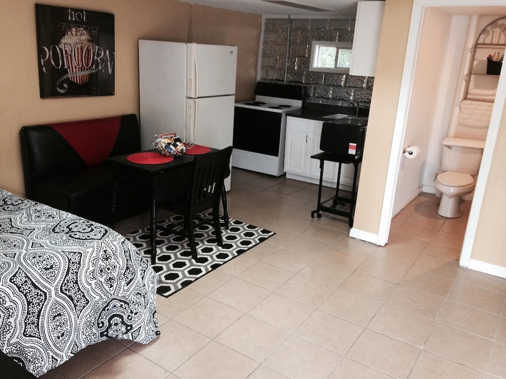 Fully Furnished All Bills Paid Studio In San Antonio Hotel Rates Reviews On Orbitz