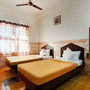 SPOT ON 43451 Hotel Sakunthala International