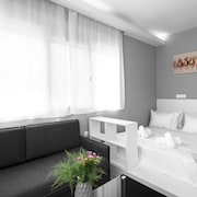 DeniZenBoutiqueApartments Nilie